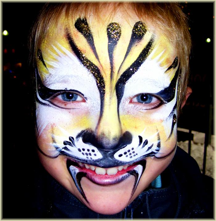 tigre-Agen