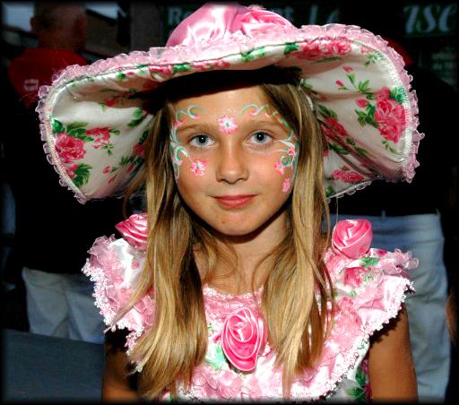 Duchesse fleurie Mas-Grenier 23 juillet