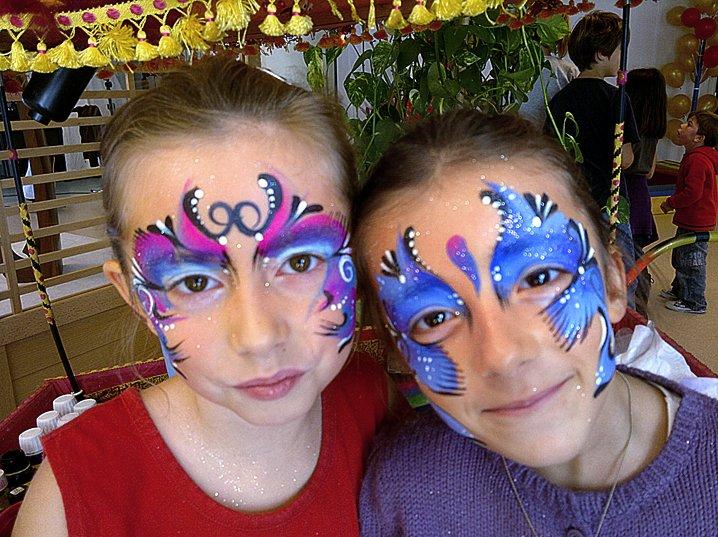 Princesses et Papillons à Aussonne