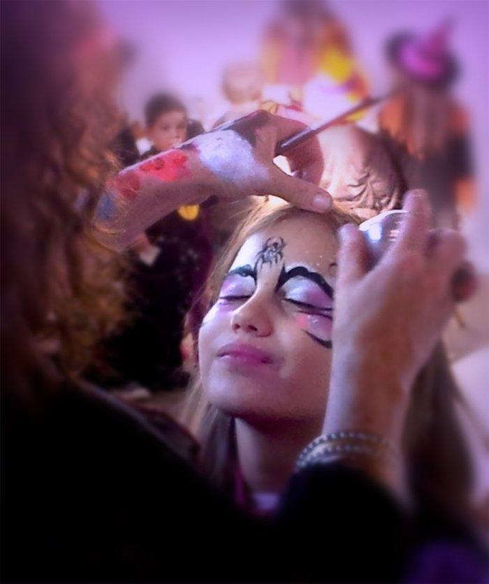 Halloween archive at maquillage enfant et adulte for Comidee maquillage halloween adulte